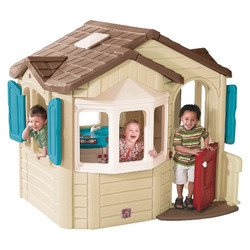 Kid's Play Houses