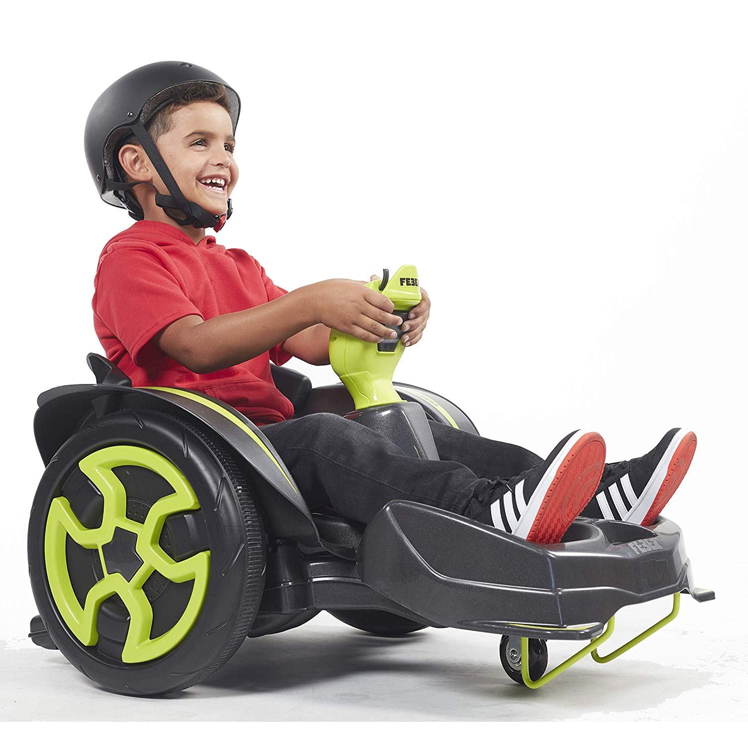 Spin n' Go Racer by ECR4Kids