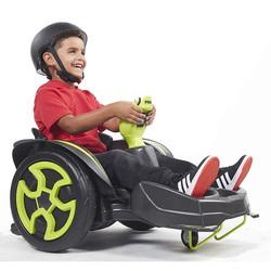 Spin n' Go Racer by ECR4Kids