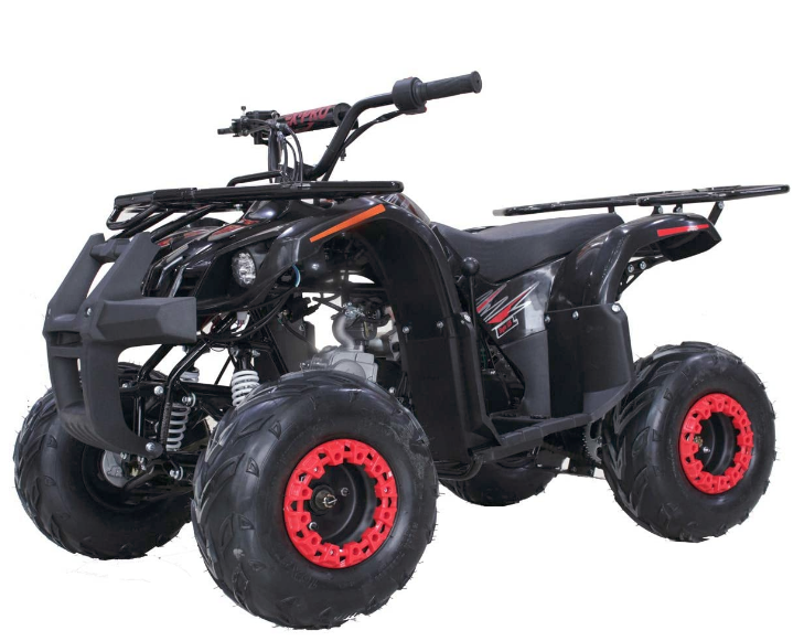 X-PRO Kids ATV 4 wheelers for Sale 125cc ATV Quad