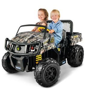 Ride on Toy John Deere UTV