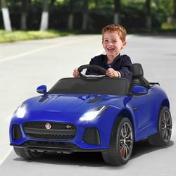 Jaguar F-Type SVR Battery Powered Ride o