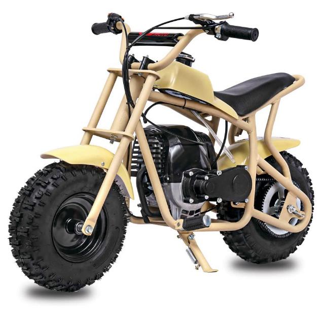 it Right 2020 DB003 40CC 4-Stroke Kids Dirt Off Road Mini Dirt Bike