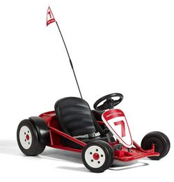 Radio Flyer 24v Ultimate Go-Kart