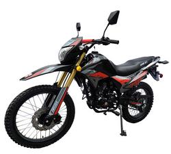 X-Pro Hawk DLX 250 EFI Fuel Injection 250cc Endure Dirt Bike Motorcycle Bike Hawk Deluxe Dirt Bike S
