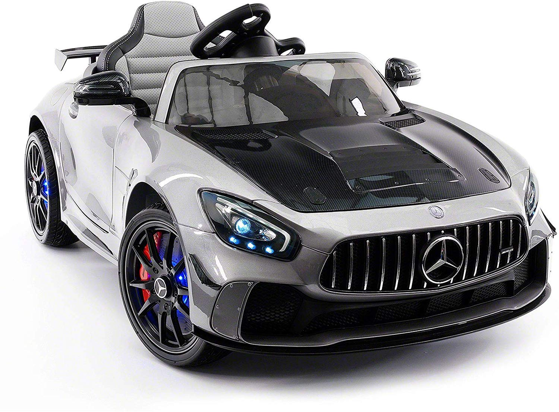 2020 Mercedes GT