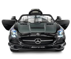 12 Volt Mercedes Benz Car for Kids