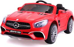 Mercedes Benz 12V Kids Ride On Car