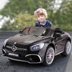 Mercedes Benz 12V Electric Kids