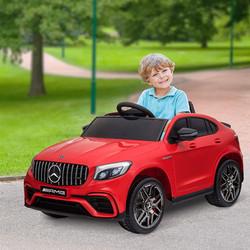 Kids Ride on Toy Mercedes Benz AMG GLC63
