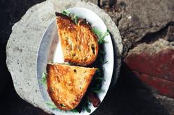 Northwest Fresh Catering Sandwich