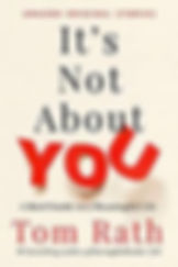 It's Not About You.jpg