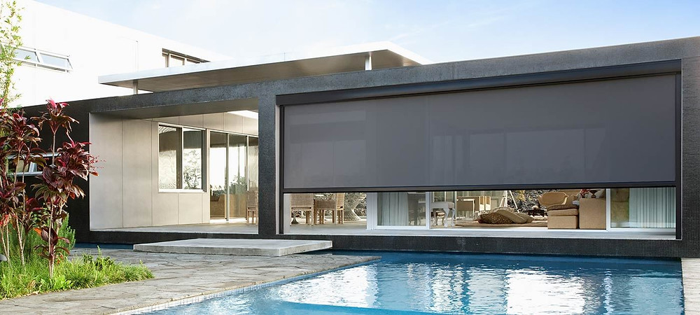 Australia's first and only Self-Correcting Awning System