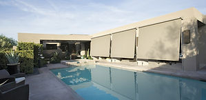 Luxaflex System 2000 Awning