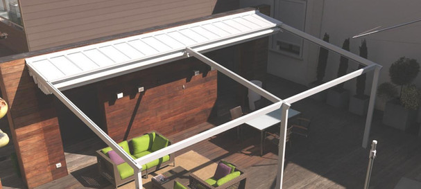 Retractable Rood System