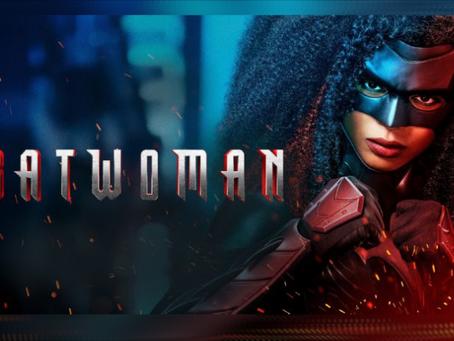 Talk From Superheroes: Batwoman Season 2