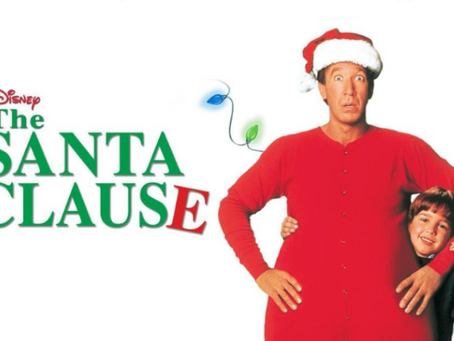I Hate It But I Love It: The Santa Clause