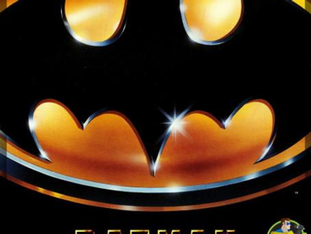 Talk From Superheroes: Batman (1989)
