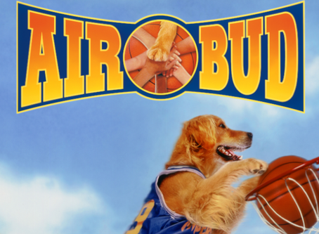 The Villain Was Right: Air Bud