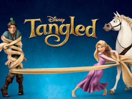 The Villain Was Right: Tangled