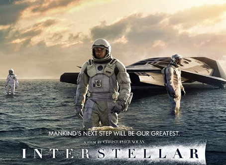 I Hate It But I Love It: Interstellar