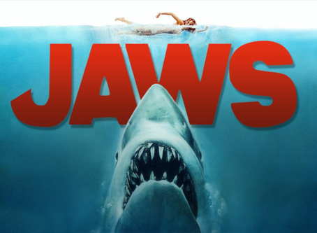 The Villain Was Right: Jaws