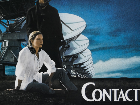 I Hate It But I Love It: Contact (200th Episode!)