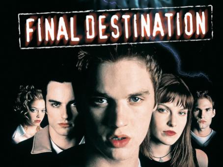 The Villain Was Right: Final Destination
