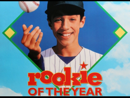 The Villain Was Right: Rookie of the Year