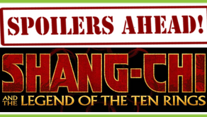 Texts From Superheroes: Role Call (Shang-Chi Spoilers)
