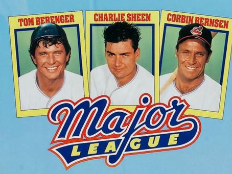 I Hate It But I Love It: Major League