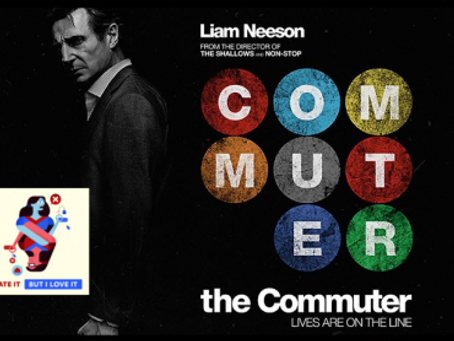 I Hate It But I Love It: The Commuter