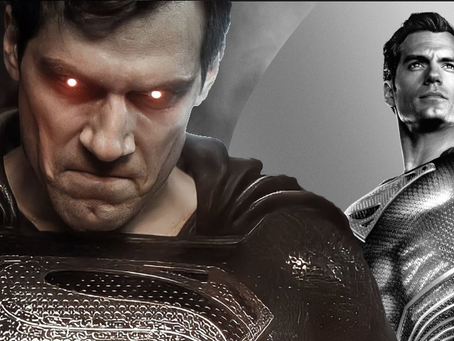 Superman Is Barely In Zack Snyder's Justice League and Here's Why