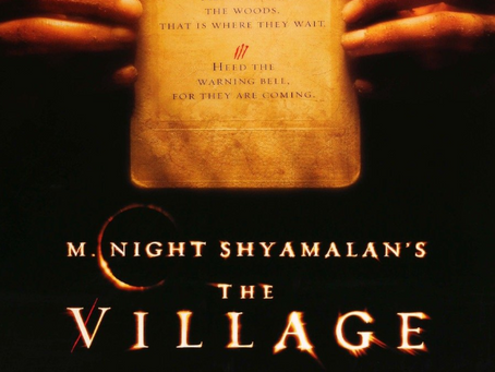I Hate It But I Love It: The Village