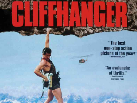 I Hate It But I Love It: Cliffhanger