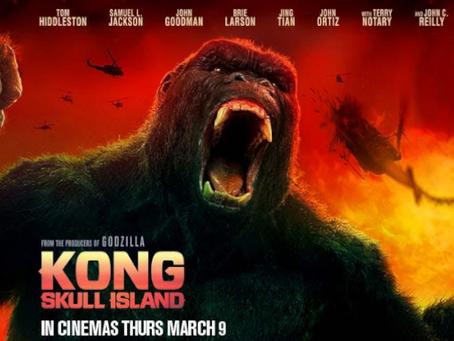 The Villain Was Right: Kong Skull Island