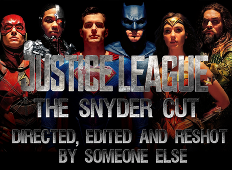DC Announces New Director For The Snyder Cut