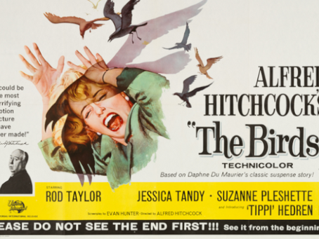 The Villain Was Right: The Birds