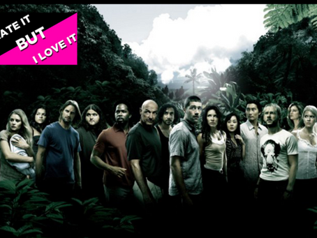 I Hate It But I Love It: Lost