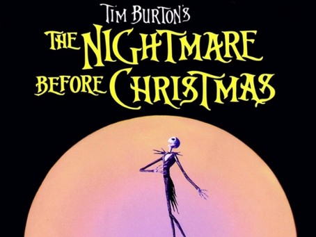 The Villain Was Right: The Nightmare Before Christmas