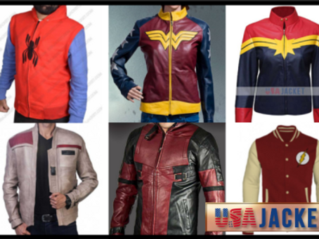 USA Jacket [Sponsored Content]