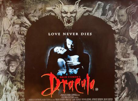 I Hate It But I Love It: Dracula