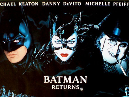 The Villain Was Right: Batman Returns