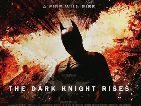 I Hate It But I Love It: The Dark Knight Rises