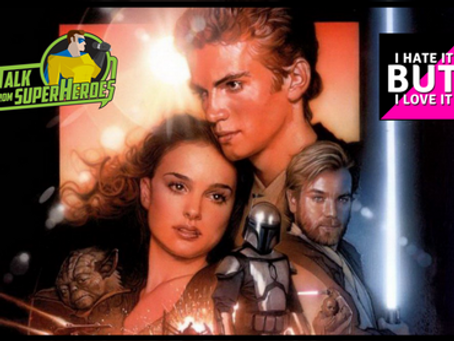 Podcast Crossover Extravaganza | Star Wars Episode 2: Attack of the Clones