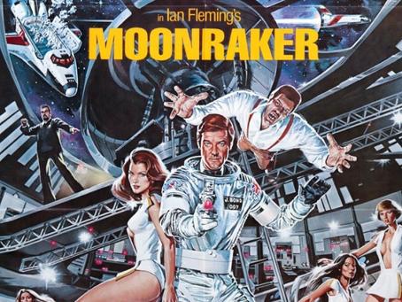The Villain Was Right: Moonraker