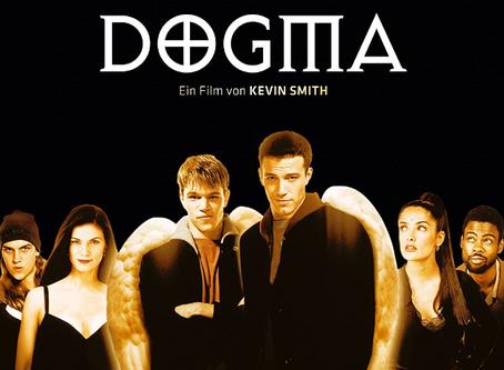 I Hate It But I Love It: Dogma