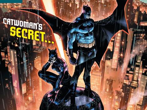 RECAP & REVIEW: BATMAN #90, STRANGE ACADEMY #1, STRANGE ADVENTURES #1