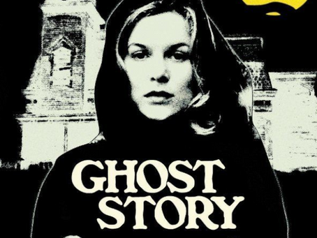 I Hate It But I Love It: Ghost Story (1981)
