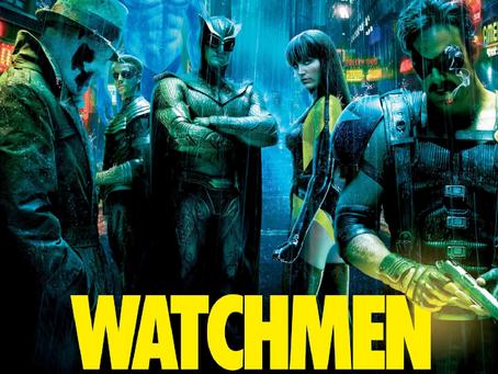 I Hate It But I Love It: Watchmen